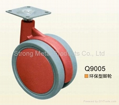 Continental Environmental Protection Caster (Q9005)