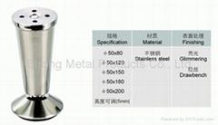 Metal Furniture Leg (001)