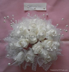 Bridal Rose Bouquets