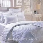 Bed Sheets For Hotel Using and Familly Using