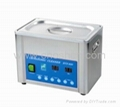 Ultrasonic cleaner 3l with heater