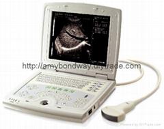 全数字B型超声诊断仪(笔记本式)