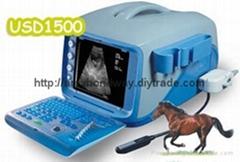 Veterinary Ultrasound Scanner Bw8J-Vet