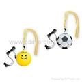 football shape Radio