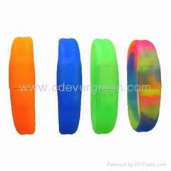 Silicone Wrist USB Disk