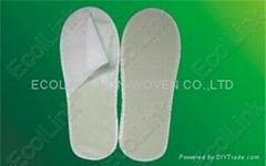 Disposable Non-woven Slipper