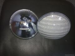 18W 315 LEDs PAR56 LED Underwater Light