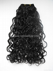 Machine  wefts series