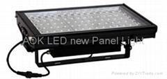 High Power 120W LED Floor Light with UL Listed Power Supply