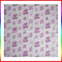 1c logo printed tissue p