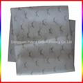 custom logo printed tissue paper 5
