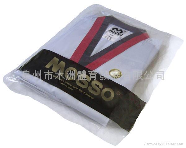 dobok  taekwondo uniform kids taekwondo suit 2