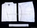 dobok  taekwondo uniform kids taekwondo suit 5