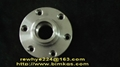 China Titanium Flange supplier
