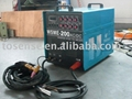 Inverter AC DC PULSE TIG-ARC Welding Tool/Aluminum welding