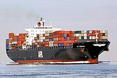 海运货运代理