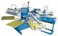 平网印花设备 4