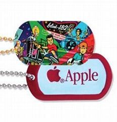 Necklace, wristband, lanyard
