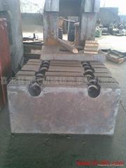 厂家低价供应配重铁加工