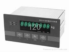 XK3101控制仪表