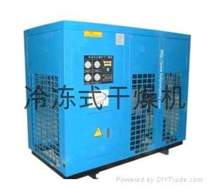 空壓機后處理設備 1