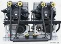 350公斤超高壓活塞式空壓機