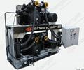 350公斤超高壓活塞式空壓機 3
