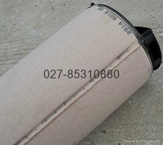 阿特拉斯空壓機耗材配件 2