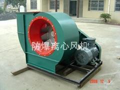 蘇州磐力鼓風機
