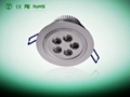 LED Downlight/LED Celling light/ 5W