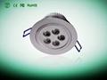 LED Downlight/LED Celling light/ 5W