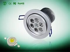 LED天花燈 7W