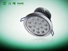 LED天花燈 15W