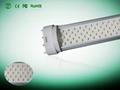 15W丨LED插拔管丨2H管丨2G11灯管 2