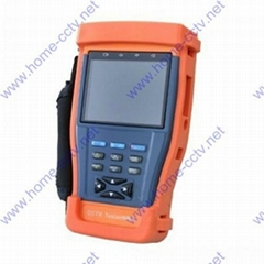 CCTV security Tester/Optic fiber meter /PTZ/12V Output