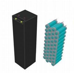 LiFePo4 Battery packs 24V100Ah for Solar street lamp