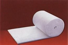 ceramic fiber blanket thermal insulation blanket