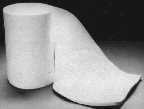 Ceramic fiber blanket thermal insulation blanket yxtx for Fiber wool insulation