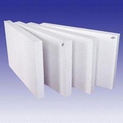 ceramic fiber board insulation board