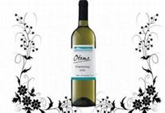 澳洲葡萄酒澳特瑪霞多麗干白葡萄酒