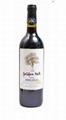 法國金像樹貝杰哈克干紅葡萄酒