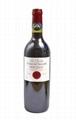 法國金像樹馮卡賽特干紅葡萄酒