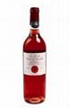 法國金像樹馮卡賽特玫紅葡萄酒
