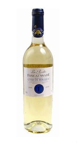 法國金像樹馮卡賽特半甜白葡萄酒 1