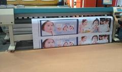 3.2m eco-solvent printer