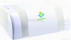 SY-320  CAR AIR OZONIZER & IONIZER