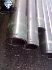 Petroleum Casing Pipes