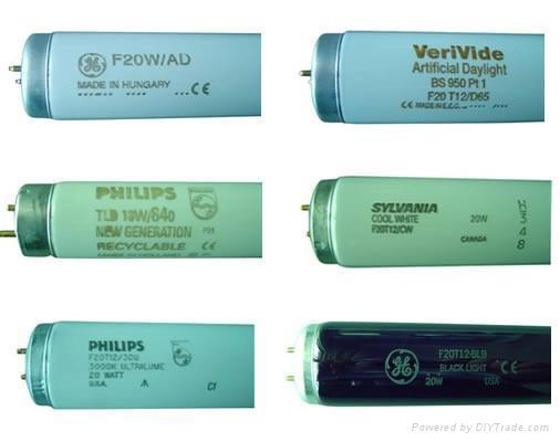 語音播報標準光源對色燈箱 3