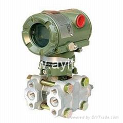 Intelligent Differential Pressure Transmitter