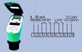 GE-1202 Ultrasonic Level Guage Meter (4